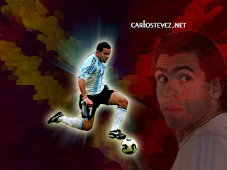 Football Stars Wallpapers 2011