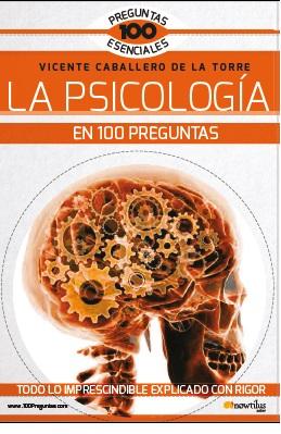 """Mi libro """"La Psicología en 100 preguntas"""". Pincha sobre la imagen para leer el índice y fragmentos"""