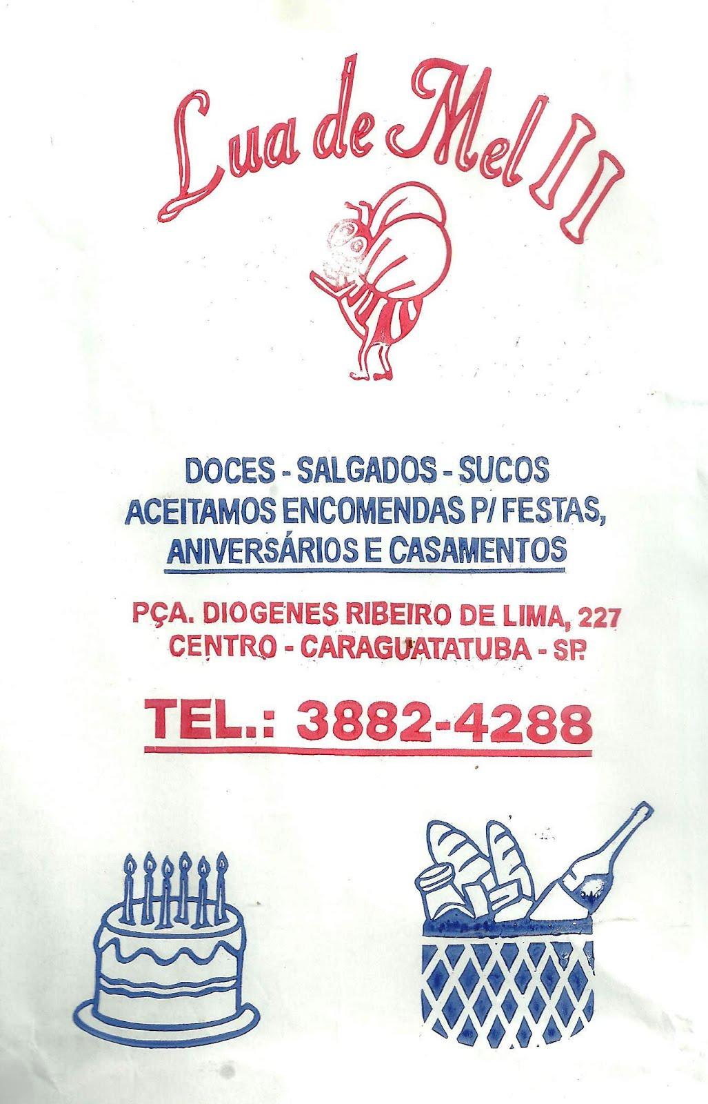 LUA DE MEL II