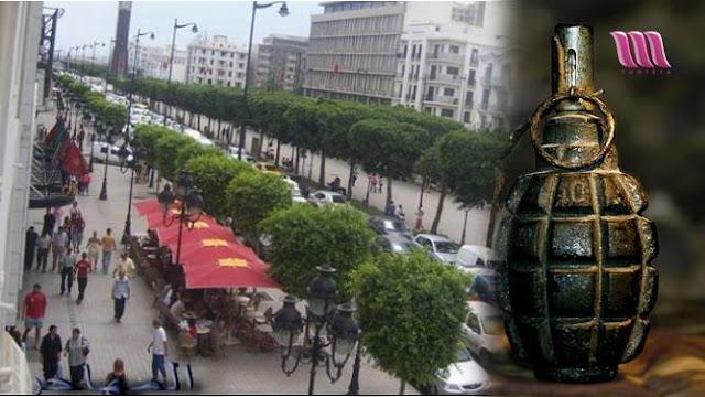 شارع الحبيب بورقيبة…المكالمة التي منعت الكارثة؟