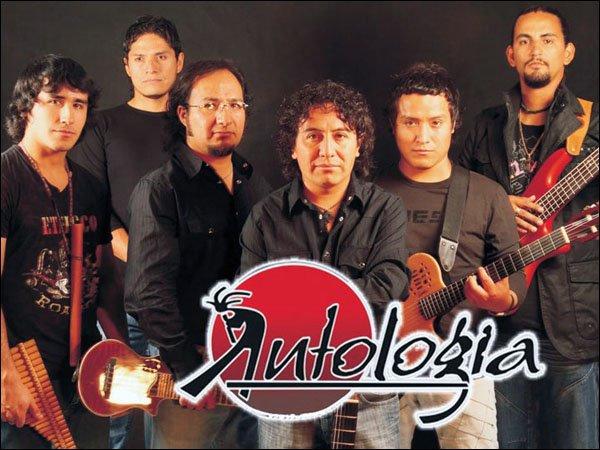 Antología - Tour Sinfónico en Arequipa (09 nov)