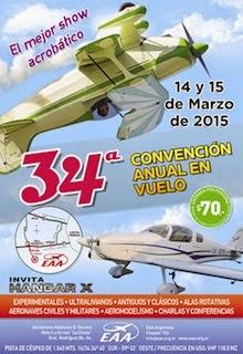 34 Convención EAA Argentina