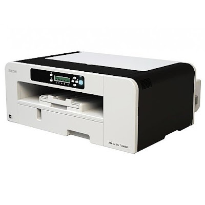 Download Driver Ricoh SG 7100DN