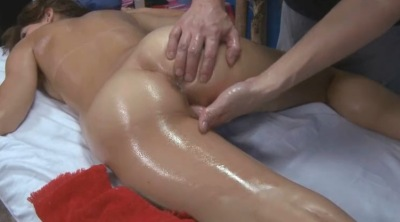 tantra massasje naken jenter