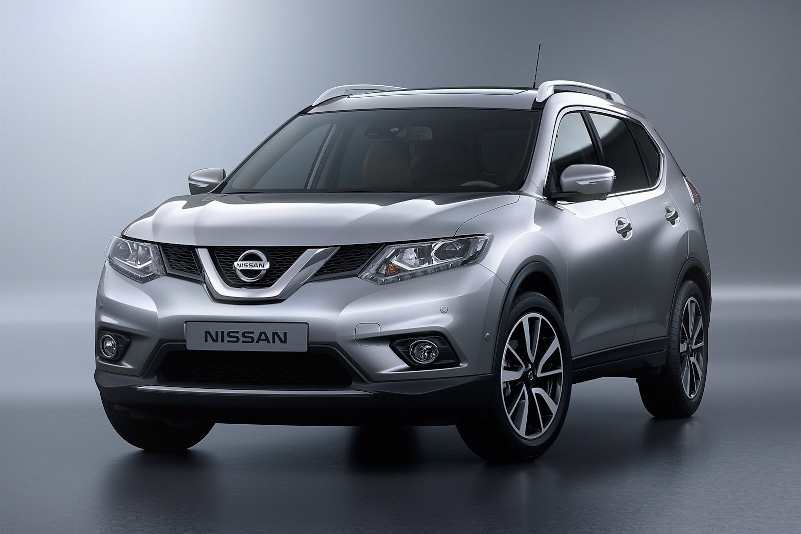 Nissan X Trail 2014 Vs Qashqai | 2017 - 2018 Best Cars Reviews