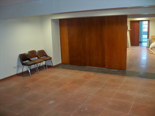 Oficina judicial sarmiento nuevas salas de audiencias for Oficina judicial