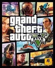 俠盜獵車手 5 (Grand Theft Auto V) 攻略索引 (2/23更新)
