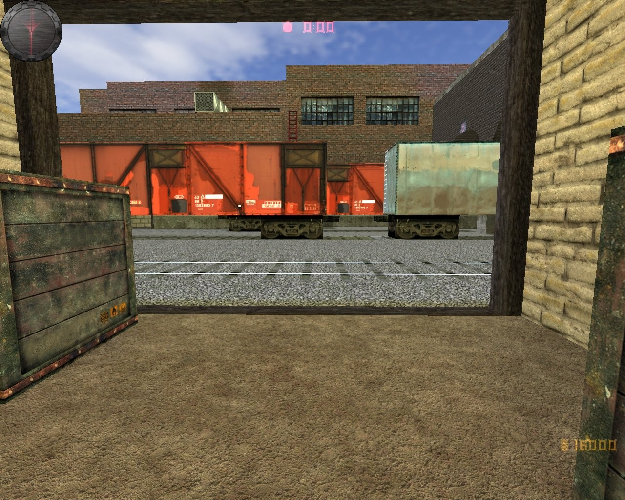 Download counter strike 1 6 high definition maps hd nuke for Couter definition