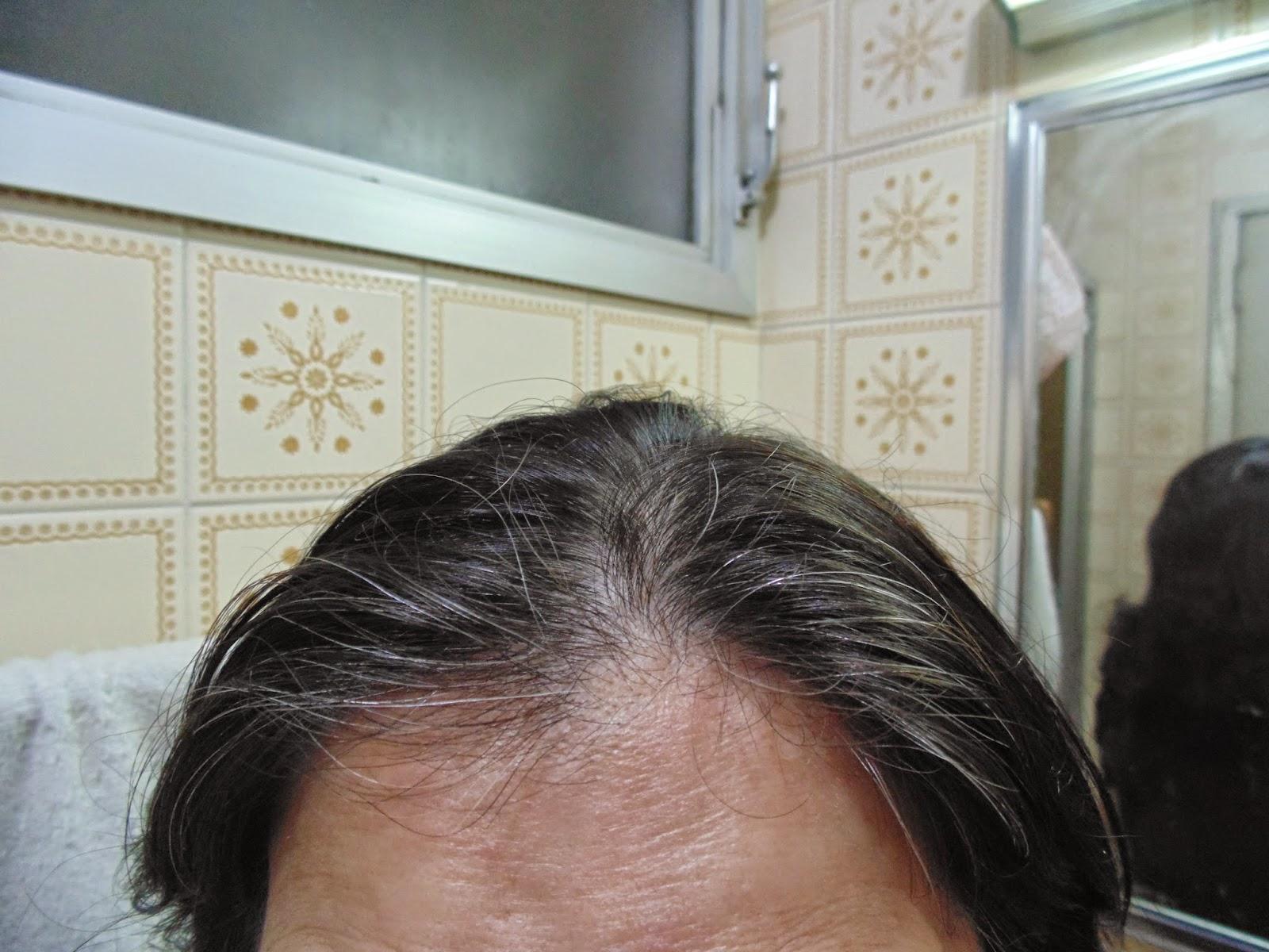 Teñir el pelo, Loreal paris, Cabellos negros, Revheim Consejos, Funciona