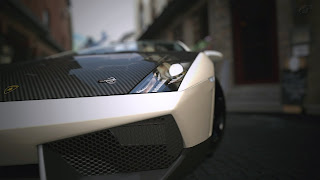 Lamborghini HD Wallpaper