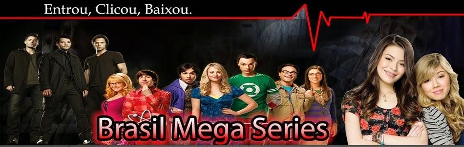 Brasil Mega Séries