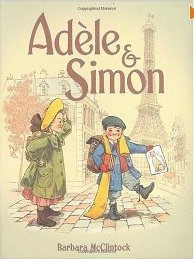 Adele & Simon | Favorite Kids Books for 2-6 year olds | MoneywiseMoms