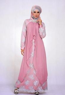Trend Baju Hamil Muslim