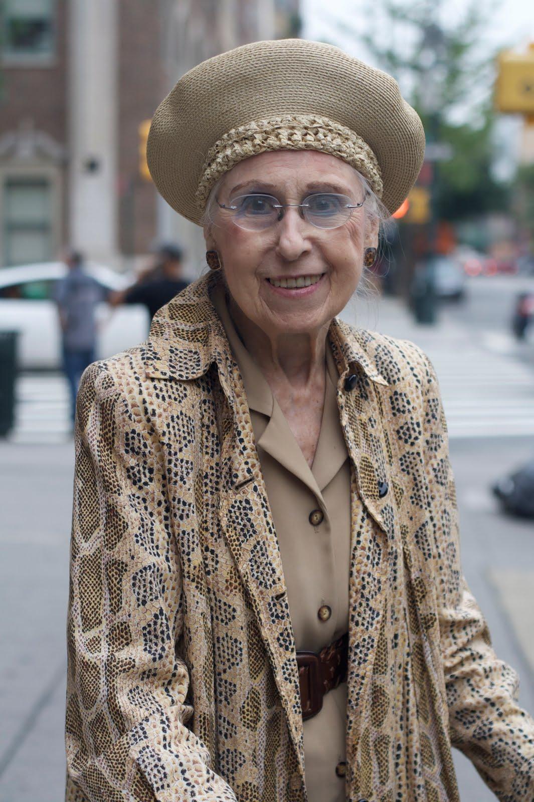 Фотографии пожилых дам 10 фотография