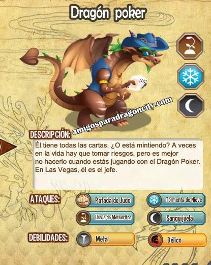 imagen de las caracteristicas del dragon poker