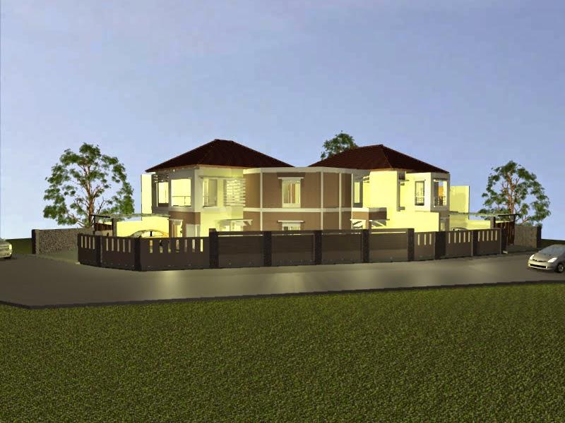 Jasa Asitek Desain Rumah