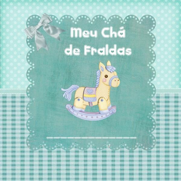 Maria Carlotinha Ateliê: Mais Chá de Fraldas: Rosa para meninas e ...