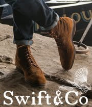 Swift Shoes