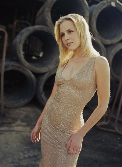 Julie Benz Hot