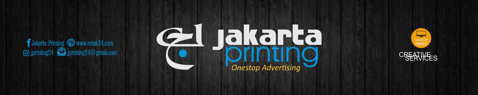 Jakarta Printing