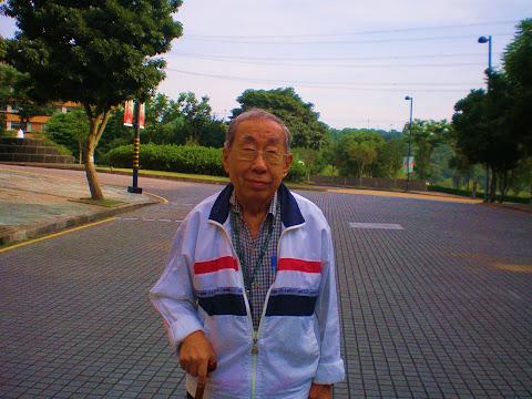 王 老 先 生
