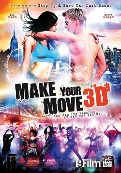 Make Your Move 2013 poster