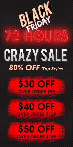 Popreal Black Friday Sale