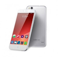Buy ZTE Blade S6 Plus Smartphone at Rs 13,999  Via Flipkart :Buytoearn