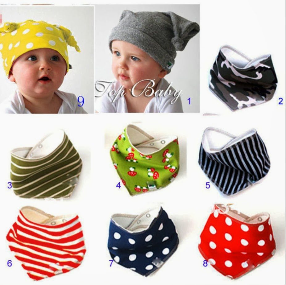 China Baby Bibs Industry 2014