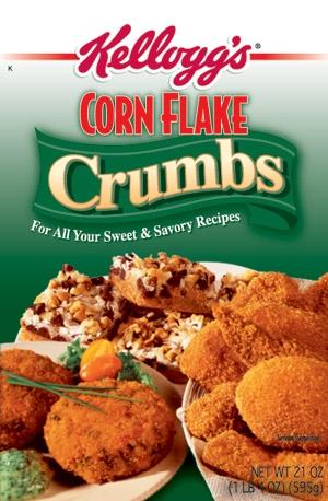 Thee Cook: Baked Buttermilk Corn Flake Chicken