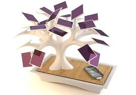 gambar_Charger Solar Tree