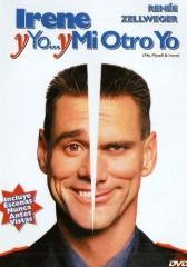 Irene y yo… y mi otro yo 2000 | DVDRip Latino HD Mega