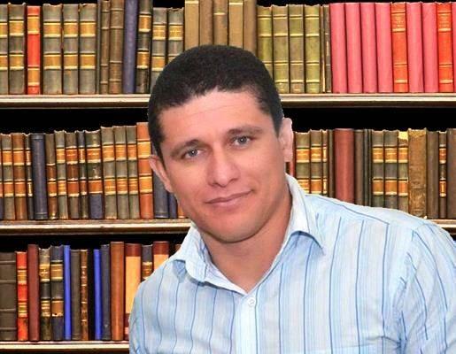 Douglas Barraqui
