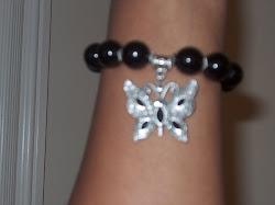 Modesty Charm Bracelet (#QT23)