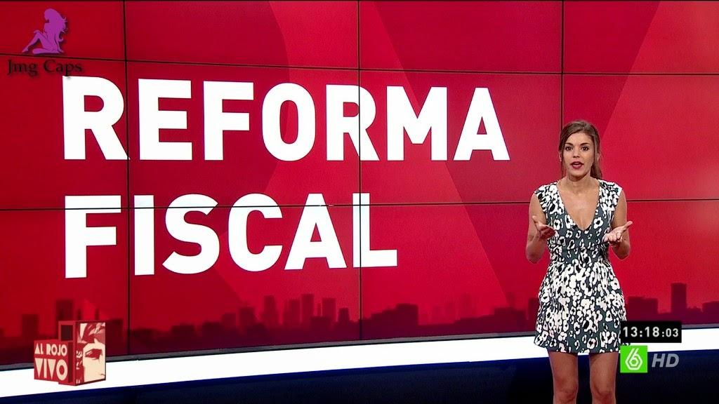 LORENA BAEZA, AL ROJO VIVO (18.09.14)