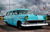 1956 Ford Wagon