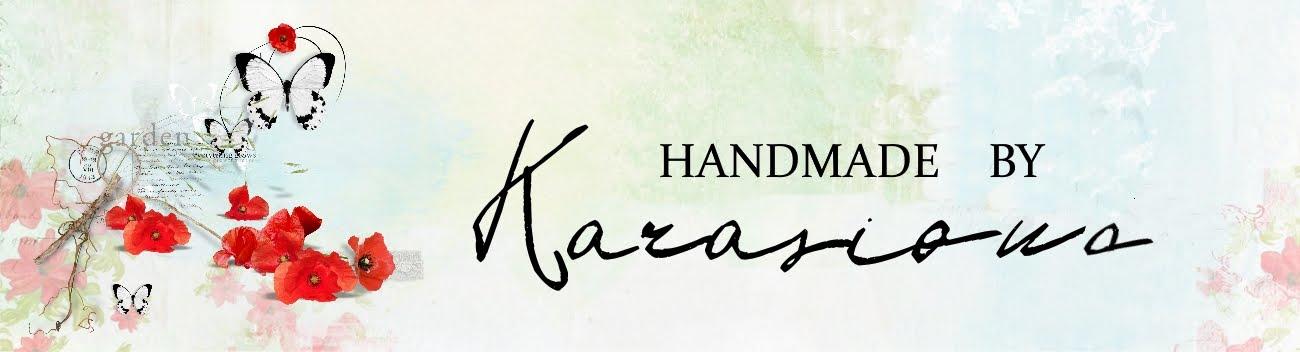 Handmade by Karasiowa