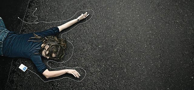 Шизофония: скрытая опасность наушников.