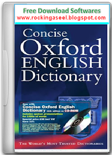 Oxford Dictionary 11th Edition Free Download