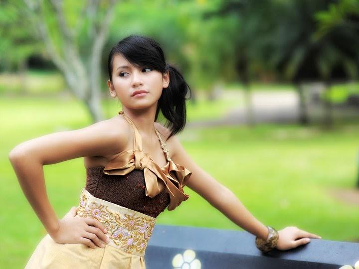 Foto Orang Cantik Indah Permatasari | Profil Indah Permatasari ...