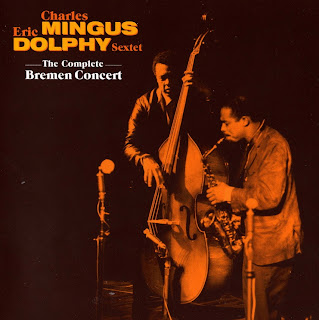 Jazz Of Thufeil - Charles Mingus Eric Dolphy Sextet, 1964,jpg