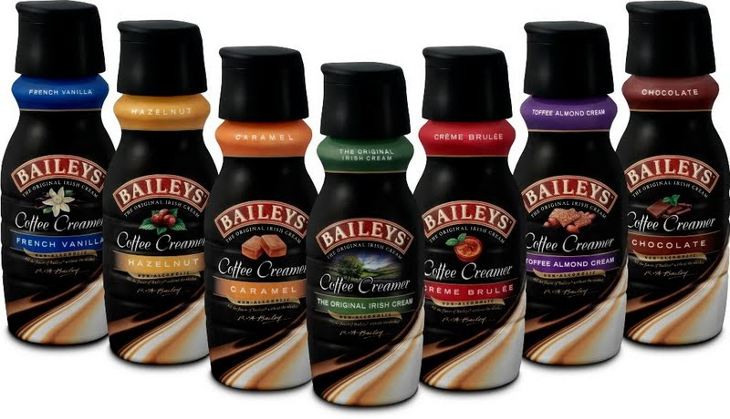 Baileys In My Coffee Every Day Bad