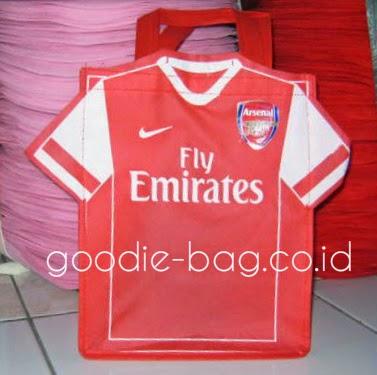 Tas Ulang Tahun Arsenal