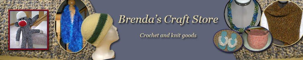 Brenda's Handmade Store