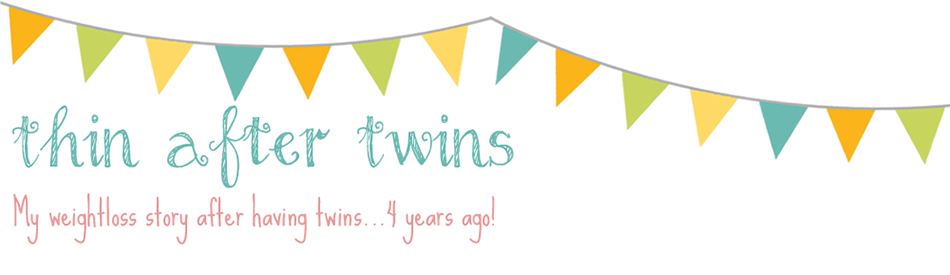 Thin After Twins