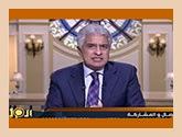 - برنامج العاشرة مساءاً مع وائل الإبراشى -حلقة الأحد 28-8-2016