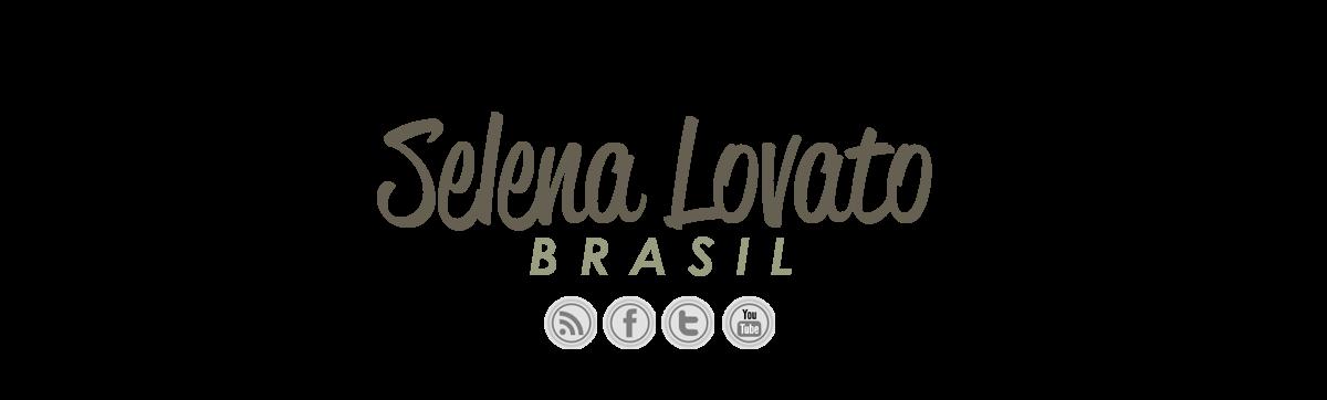 Selena Lovato Brasil