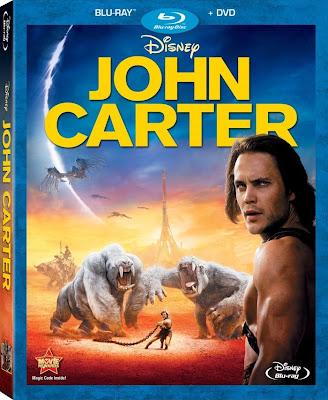 John Carter (2012) 720p BRRip Dual Español Latino-Inglés