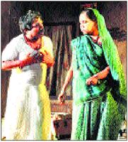 दर्शकक सिनेह कमायल 'कमउआ पूत'