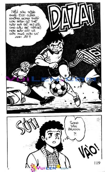 Jindodinho - Đường Dẫn Đến Khung Thành III  Tập 19 page 119 Congtruyen24h